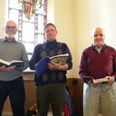 Parish Musicians photo album thumbnail 2
